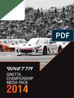 2014 media brochure