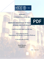 Aatsp on Congress 2011