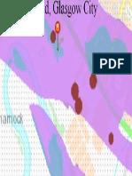 Coal Board Map - Westhorn
