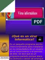 Virus Informático