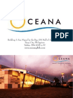 Oceana Events Place New