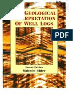 Geological Interpretation of Well Logs 130722153218 Phpapp01