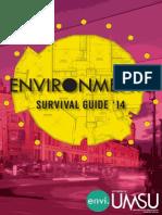 Envi Survival Guide 2014
