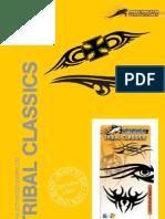 tribal-classics_advanced serie