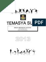 Kertas Cadangan Kejohanan Sukan 2010
