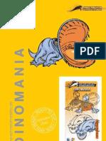 dinomania_advanced serie