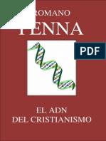 Romano Penna-el Adn Del Cristianismo