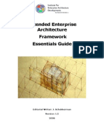 Extended Enterprise Architecture Framework Essentials Guide v1.5