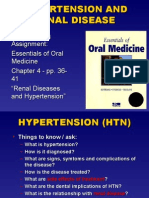 Hypertension & Renal