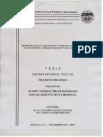 Tesis Final - Memoria, cálculo y selección y análisis numérico de un reciente a presión de 600 ft3 de capacidad.pdf