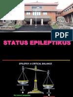 Status Epileptikus