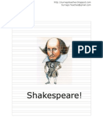 Syllabus - Shakespeare Lit