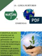 CASAN SA – LINEA NURTURE®