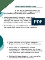 Integrasi Dalam Pj (m3)