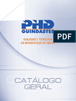 Catalogo Phd