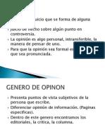 Diapositivas Para El Examen de Periodismo