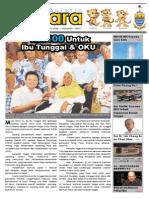 Buletin Mutiara  April 2011
