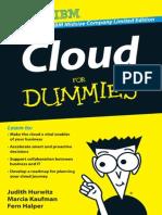Cloud for Dummies