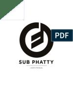 Sub Phatty Manual Web