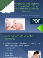 7. Alimentación del lactante con sucedaneos de la leche.pptx