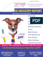 eGroomer Journal for Professional Pet Groomers - January/March 2014