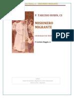 TARCISIO RUBIN - Misionero migrante.pdf