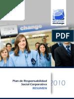 Plan RSC Resumen