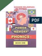 Power Memory Phonics - Apostila 1.pdf