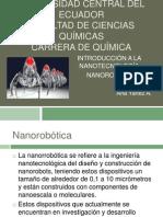 Nanorobots Presentacion