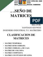 matriceriausm