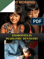 Exodontia Ug Class