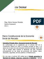 Clase 8 - Competencia Desleal- .Primera Parteppt