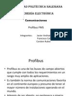 Exposicion Profibus FMS Final