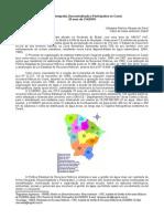 A Gestão Integrada Descentralizada e Participativa no Ceará (Artigo riob 2013)