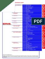 2008 Nissan Teana J32 Service Manual-fwd