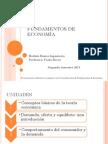 Unidad 6.2 Fund. de Econom A