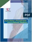 Guias de Procedimientos de Obstetricia 1