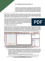 Modul Visual Basic Saint Paul 2013