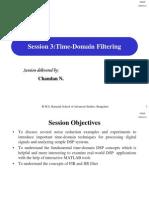 Session 3 DSP  Intro