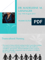 leininger group project