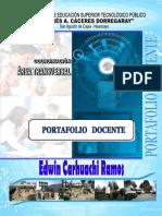 1 PORTADA PORTAFOLIO DOCENTE