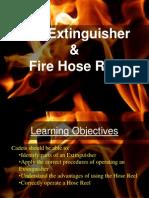 1.1.2 Fire Extinguisher catalog