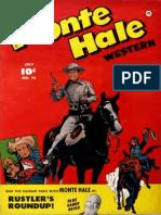 Monte Hale Western 74