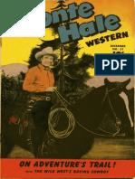 Monte Hale Western 31