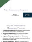 LO-6 Project Communication
