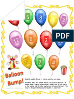 balloon bump addition
