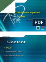 W(Level3)-WCDMA RNO Best Effort Traffic Control Algorithm-20041217-A-1[1].0