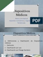 1. FcoOlivares Marco conceptual Dispositivos Médicos CNQFB-11