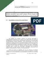 UNIDAD 3. Motores de Corriente Directa