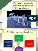 07 Asignación no exclusiva de frecuencias satelitales